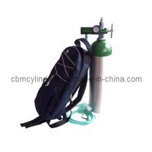Portable Shoulder Bag-Type Oxygen Supply System