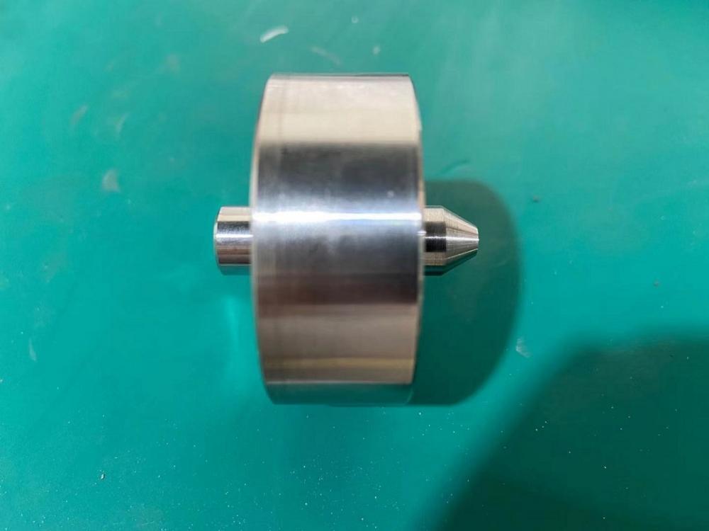 Cnc Machining Plastic And Metal Parts