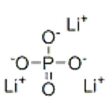 LITHIUMPHOSPHATES CAS 13763-32-1