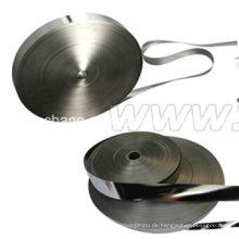 Beliebte helle Dicke 0,03 mm Molybdänfolie China Hersteller Preis