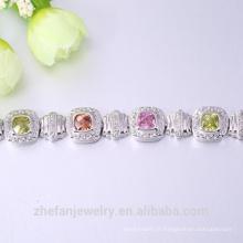2018 nouveau design charme bracelet haute qualité usine prix