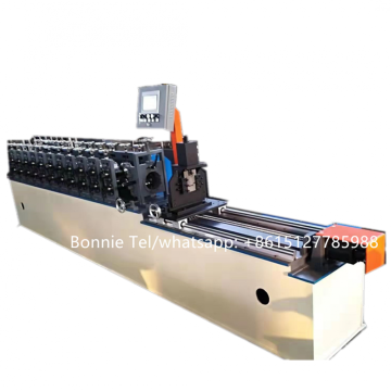 Furring Channel Ceiling Making Machine