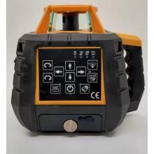 High quality laser leveling instrument