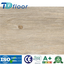 Suelo de madera del vinilo del PVC del estilo europeo