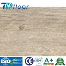 Tuile à la mode intérieure et environnementale de vinyle de plancher, plancher de PVC