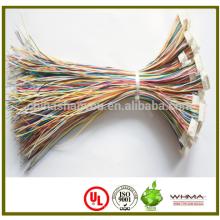 Изготовленный на заказ кабель 8pin автомобильное дальнего света жгут проводов