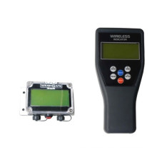 CE Terminal de indicador inalámbrico (Hz380)