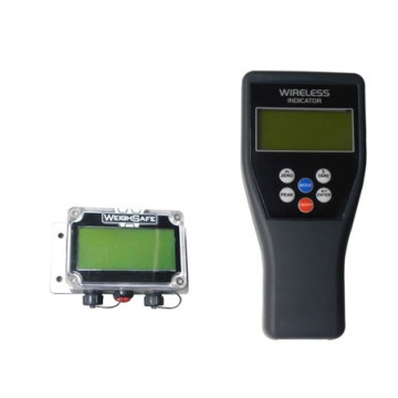 CE Approved Wireless Weighing System Indicator