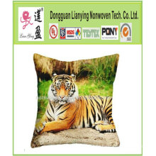 Printed Popular Style Home Decor Squre Pillow