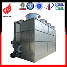 175ton Industry FRP Closed Counter-flow Cooling Tower closed circuit cooling tower
