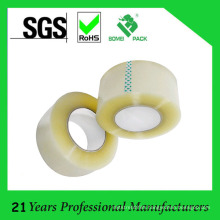 Transparent BOPP Hot Melt Adhesive Tapes
