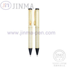 The Promotion Gifts Hot Copper Ball Pen Jm-3018A