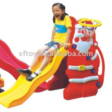 Amusement Park Outdoor Playground Slides