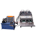 Made in China Model 400SY High Technology Hydraulic Press Machine For Party Paper Hot Plate Equipment With CE Certificate
