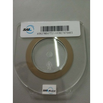 ultra-thin precision sintered metal scribing wheel