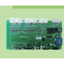 Sistema de gestión de baterías (BMS)