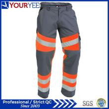 Pantalon de sécurité Hi Vis Work avec bande réfléchissante (YWP117)