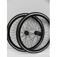 700c Fix Gear Bike Hot Sale CNC Wheel Sets