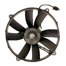 Reliable for Cooling Fan Assemblies MERCEDES BENZ C CLASS  Cooling Fan 0015001293 export to Malawi Factories