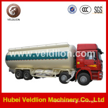 Dongfeng 8 * 4 35ton Zement-Pulver-LKW