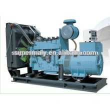 Installation guide 80kw/100kva biomass generator