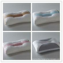 Breathable healthy pillow