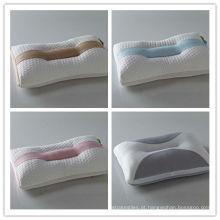 Travesseiro saudável respirável
