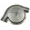 Stainless Steel Corner Wheels and Ball Bearings