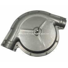 Automatic pig auger feeding system 90°corner