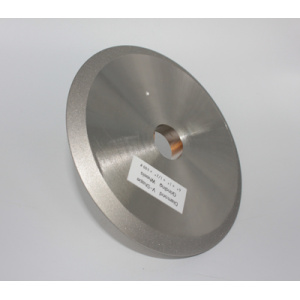 Diamond VEE Profile V Shape Grinding Wheels