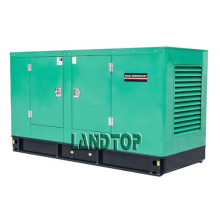 25kva diesel generator with canopy for sale