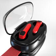 TWS earphone Wireless BT5.0 Earphone for All Mobile Phone TWS 5.0 Earbud custom logo