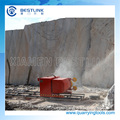 Diamond Wire Saw Machine for Granite and Mable Quarry