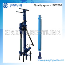 Bq90 Pneumatic Down The Hole DTH Drilling Machine