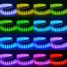 Fita LED 22W Ce e Rhos 120SMD5050 RGB