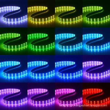 Fita LED Azul 22W 120SMD5050