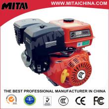 Популярный 4-тактный двигатель мощностью 15 л.с. для сельскохозяйственных машин