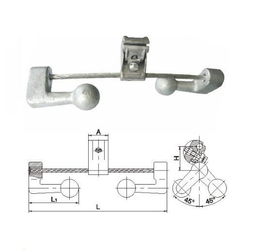 FDZ Vibration Damper 6