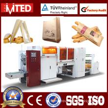Automatic Paper Bag Machine (RZ-G320J Series)