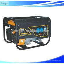 1 Kva 1.5kva 2kva 3kva Generador de la gasolina Calidad Opción