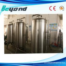 Sistema fácil da osmose reversa do tratamento da água da manutenção