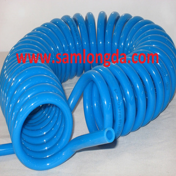 High Quality Pneumatic PU Coil Hose (PUC120806)