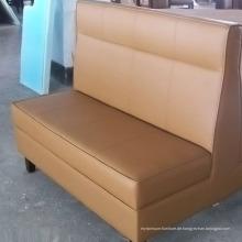 Esszimmer Holzsofa mit hoher Qualität