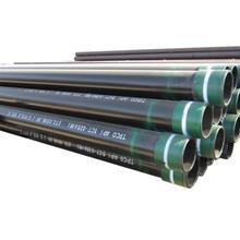 Embalagem / Tubulação de Poço de Petróleo com J55 para Indústria de Óleo / Gás