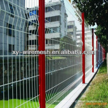 stainless steel garden fence cheap fencing(manufacturer)