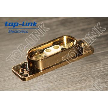 2pin Мужской и Женский Магнитный разъем Pogo Pin с USB-кабелем