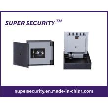 Solid Steel Dial Safe im Boden versteckt (SMD14)