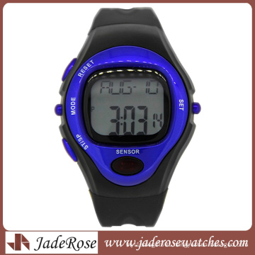 Promotion Best Discount Silicone Watch, Fashion Digital Silicon Watch Wholesale