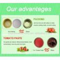 2.2 kg de tomate em conserva da marca Gino com preço baixo