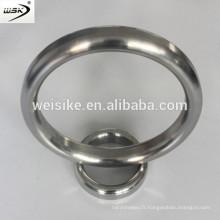Joint d'étanchéité joint anneau ansi classe 150